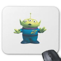 >>>Are you looking for          Disney Toy Story Alien Mouse Pads           Disney Toy Story Alien Mouse Pads in each seller & make purchase online for cheap. Choose the best price and best promotion as you thing Secure Checkout you can trust Buy bestHow to          Disney Toy Story Alien M...Cleck Hot Deals >>> http://www.zazzle.com/disney_toy_story_alien_mouse_pads-144142709609285547?rf=238627982471231924&zbar=1&tc=terrest