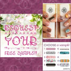 Spring 2016 Request Your Free Sample