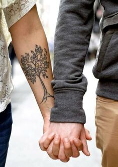 30 Awesome Inner Forearm Tattoo Ideas