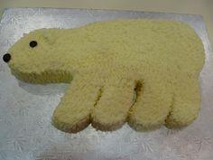 polar bear christmas decorations on pinterest | cake designs polar bear picture pin polar bear Bear Pictures, Cake Pictures, Custom Wedding Cake Toppers, Wedding Cakes, Polar Bear Christmas Decorations, Pinterest Cake, Bear Cakes, Cakes And More, Cake Designs
