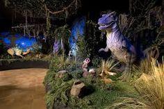 dinosaur museum in hawaii