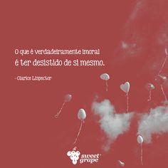 #lute #frase #vida #superar #persistir #SweetGrape