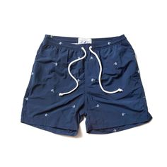 Palm Pops Volley from Wellen Spring 2014, Summer 2014, Big Pops, Surf Brands, Mens Boardshorts, Swim Trunks, Swimwear, Palm, Clothes