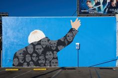 The Art of a Political Revolution – Artists for Bernie Sanders ...