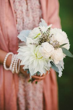 Photography by Caroline Ghetes Photography / carolineghetes.com, Floral Design by http://blueridgeflowers.com/ #Bouquets