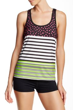 Roxy | Cut Back Tank | HauteLook