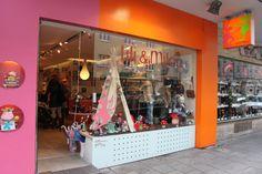 circus mag: Shop Watch: Lili & Milou München