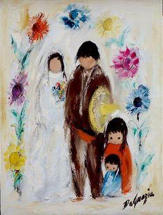 De Grazia-The wedding