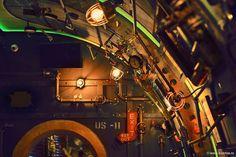 captain nemo 39 s submarine interior images google search airstream interior ideas pinterest. Black Bedroom Furniture Sets. Home Design Ideas