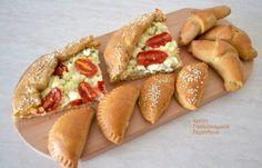 Συνταγές Archives - Page 2 of 56 - cretangastronomy. Main Menu, Recipe Boards, Greek Recipes, Bruschetta, Hot Dog Buns, French Toast, Party, Food And Drink, Bread