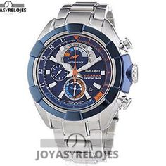 ⬆️✅ Seiko Velatura Yachting - Reloj para Hombre ⬆️✅ Fantástico ejemplar perteneciente a la Colección de RELOJES SEIKO ➡️ PRECIO 415 € En Oferta Limitada en  https://www.joyasyrelojesonline.es/producto/seiko-velatura-yachting-timer-reloj-de-cuarzo-para-hombre-correa-de-acero-inoxidable-color-plateado/  ¡¡Corre que vuelan!! #Relojes #RelojesSeiko #Seiko