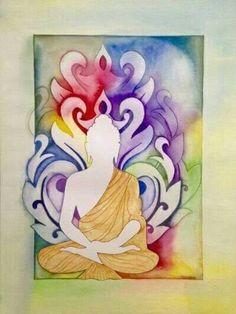 Buddhist paintings & drawings ☸️