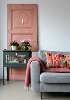 Dé interieurblog met leuke ideeën voor woninginrichting. Spontane blogs, hippe styling en leuke woonideeën. | Scandinavian Interior Design |#scandinavian#interior