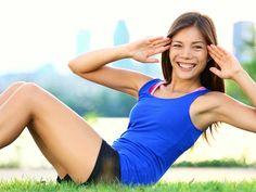 Tie najlepšie cviky na spodné brucho: Akým chybám sa vyhnúť pri cvičení?