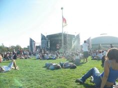 Primeiro dia de Festival Lollapalooza Chile 2012: http://wp.me/pKZMM-3C1