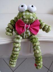 lovely frog:)