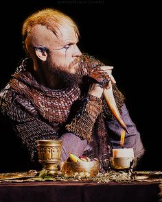 Floki   Vikings Season 4