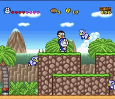 Doraemon Online Games For Your Holiday | INFO VIDEO GAME