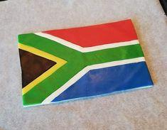 Mission Farewell, South African Flag, Beach Mat, Outdoor Blanket, Cake, Kuchen, Torte, Cookies, Cheeseburger Paradise Pie