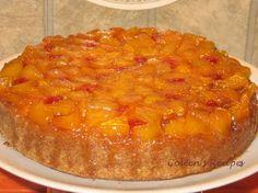 Coleen's Recipes: MANGO CAKE