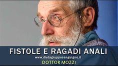 Dott. Mozzi: Fistole e ragadi anali