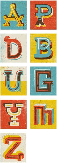 StudioMuti_HighlifeSA_02 in Typography