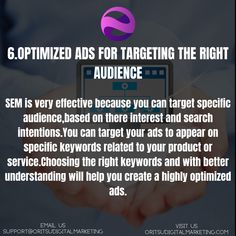 Inclusion in the package Account setup 10 Suggestions 15 Audience Targeting Suggestions 5 Ad Extensions Delivery Time: Days Target Audience, Digital Marketing, Ads, Create, Search, Searching