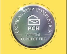 Official Step Completion/I RRojas Claim my Ownership to my Official Step Completion Seal now today.pch gwy nn 11000 a week forever Instant Win Sweepstakes, Online Sweepstakes, Win Online, Pch Dream Home, Lotto Winners, Lotto Winning Numbers, Win For Life, Winner Announcement, Michael Collins
