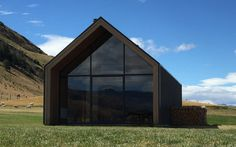 Worker's House | Wanaka | Crosson Architects Crosson Architects