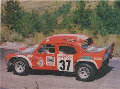 pierre latil course de cote de sisteron en 1975