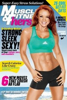 ff346e9d7a Muscle   Fitness Hers - Magazines on Google Play  14.95 year subscription  Sports Nutrition