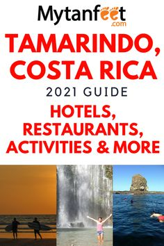 Tamarindo, Travel Plan, Travel Advice, Travel Tips, Costa Rican Food, Living In Costa Rica, Road Trip Planner, Costa Rica Travel, South America Travel