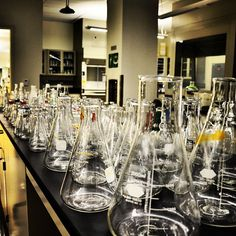 #Stanford's Chemical Engineering Lab looks like a scene straight out of #BreakingBad