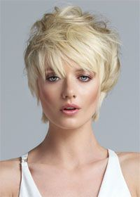 short hair extensions for volume | Tabatha Coffey Short Top Extension On Sale at Hair Extensions.com