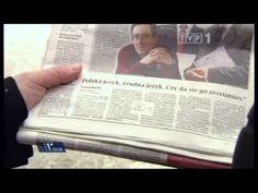 Język polski jest Ą-Ę | film o kampanii