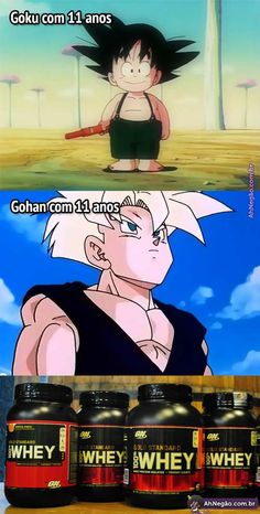 Só pode ser Dbz Memes, Funny Memes, Hilarious, Dre Day, Geeks, Goku And Chichi, Manga Dragon, Otaku Meme, Pop Culture Art