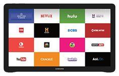 "Samsung Galaxy View 18.4""; 32 GB Wifi Tablet (Black) SM-T670NZKAXAR -  http://www.wahmmo.com/samsung-galaxy-view-18-4-32-gb-wifi-tablet-black-sm-t670nzkaxar/ -  - WAHMMO"