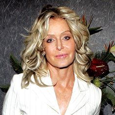 Farrah Fawcett's Changing Looks - 2005 from #InStyle; such a shame for she would have always been beautiful