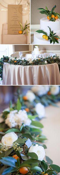 #kumquat #wedding..