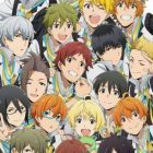 THE IDOLM@STER Prologue SideM - Episode of Jupiter l'épisode prologue de l'Anime Idolmaster SideM