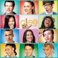 Life's more fun being a Gleek