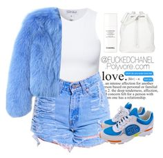 21/12/2015. by fuckedchanel on Polyvore featuring polyvore fashion style Estradeur G.V.G.V. Chanel The Row women's clothing women's fashion women female woman misses juniors chanelsneakers