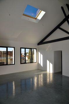 Loft avec terrasse et garage   Loft Galerie – Bordeaux et ses environs