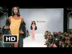 Unzipped (10/10) Movie CLIP - The Runway (1995) HD