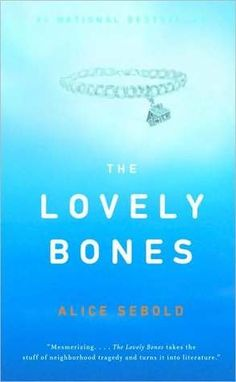 The Lovely Bones - Click image to find more Film, Music & Books Pinterest pins