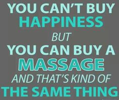 Beginning today through Monday January 19th, if you schedule a 1 hour massage with me you will receive a free add on of a foot or hand scrub. You must mention this deal when you call. Contact me to schedule 402-215-6089 or 402-215-6017.