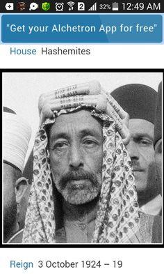 kings faisal alawal /IRAQ