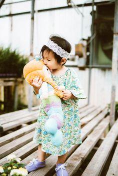 Cuddle + Kind mermaid doll