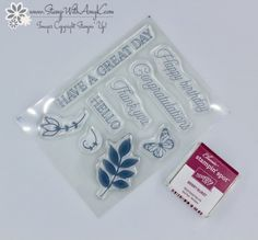 Stamp With Amy K – Amy Koenders, Independent Stampin' Up! Demonstrator in Alpharetta, Georgia (Atlanta)…Let's make some cards! Dec 2017