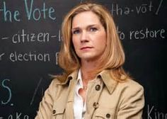 True the Vote President Catherine Engelbrecht Slams IRS Abuse, Weaponizing of Government - Patriot UpdatePatriot Update